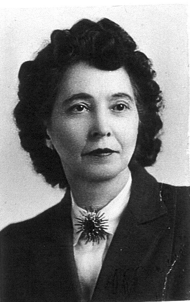 Selma Carr
