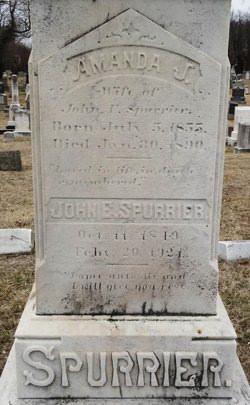 John H Spurrier