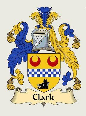 Francis Clark