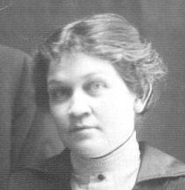 Minnie Dunlap