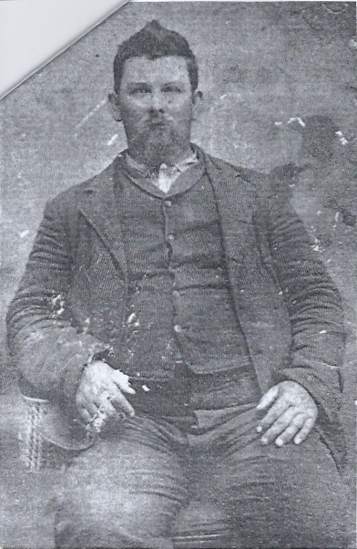 John W Hudspeth