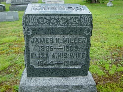 James Kent Miller