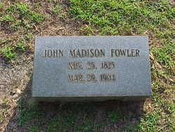 Madison Fowler