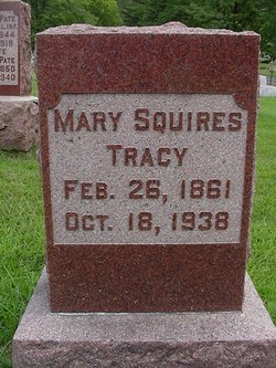 Mary Ann Tracy