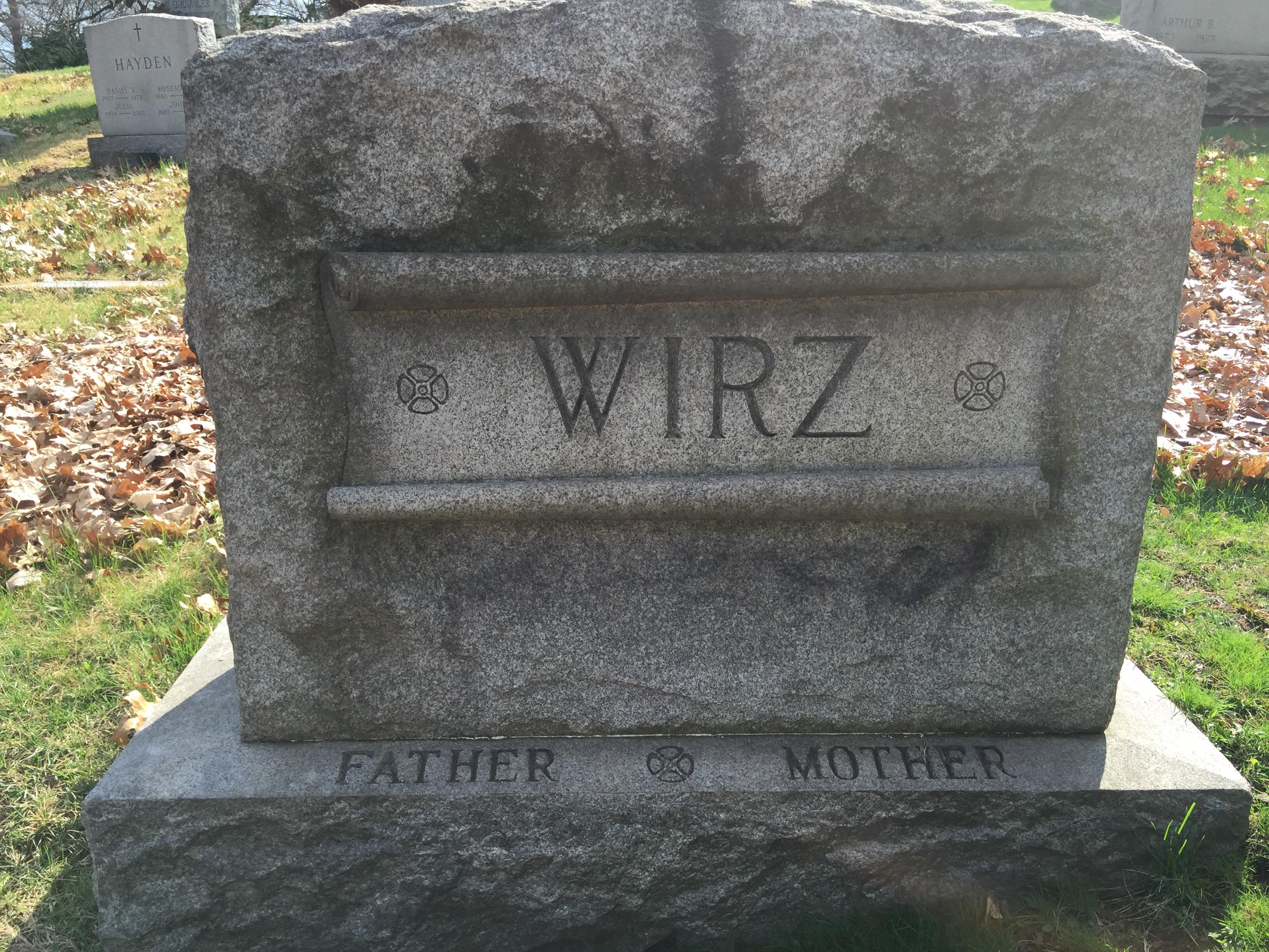 Paul Wirz