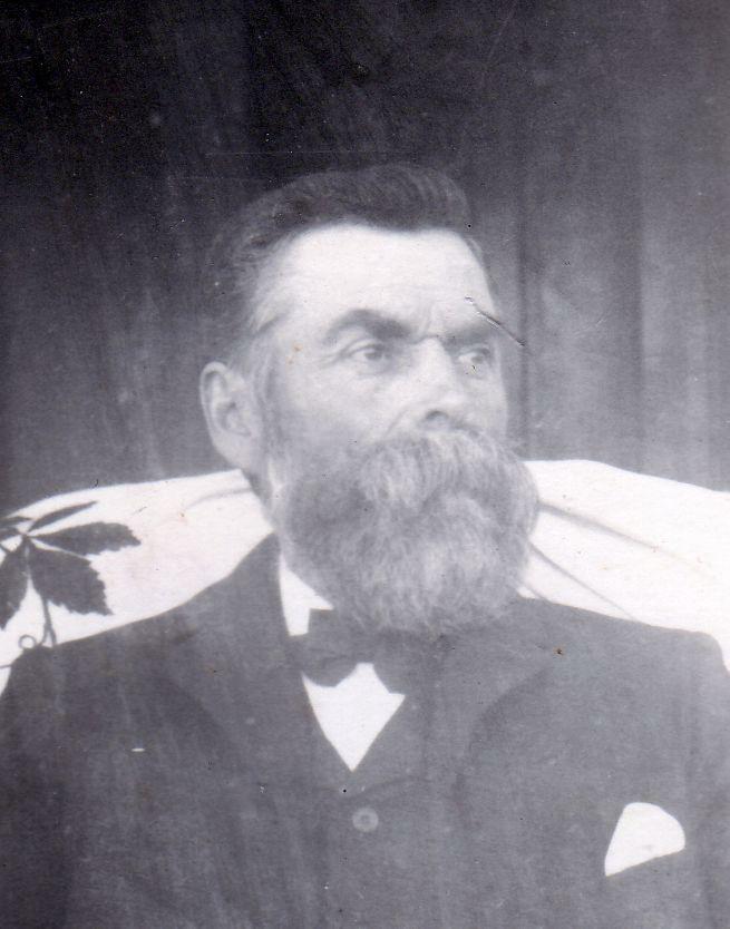 Albert Wilmer Clark