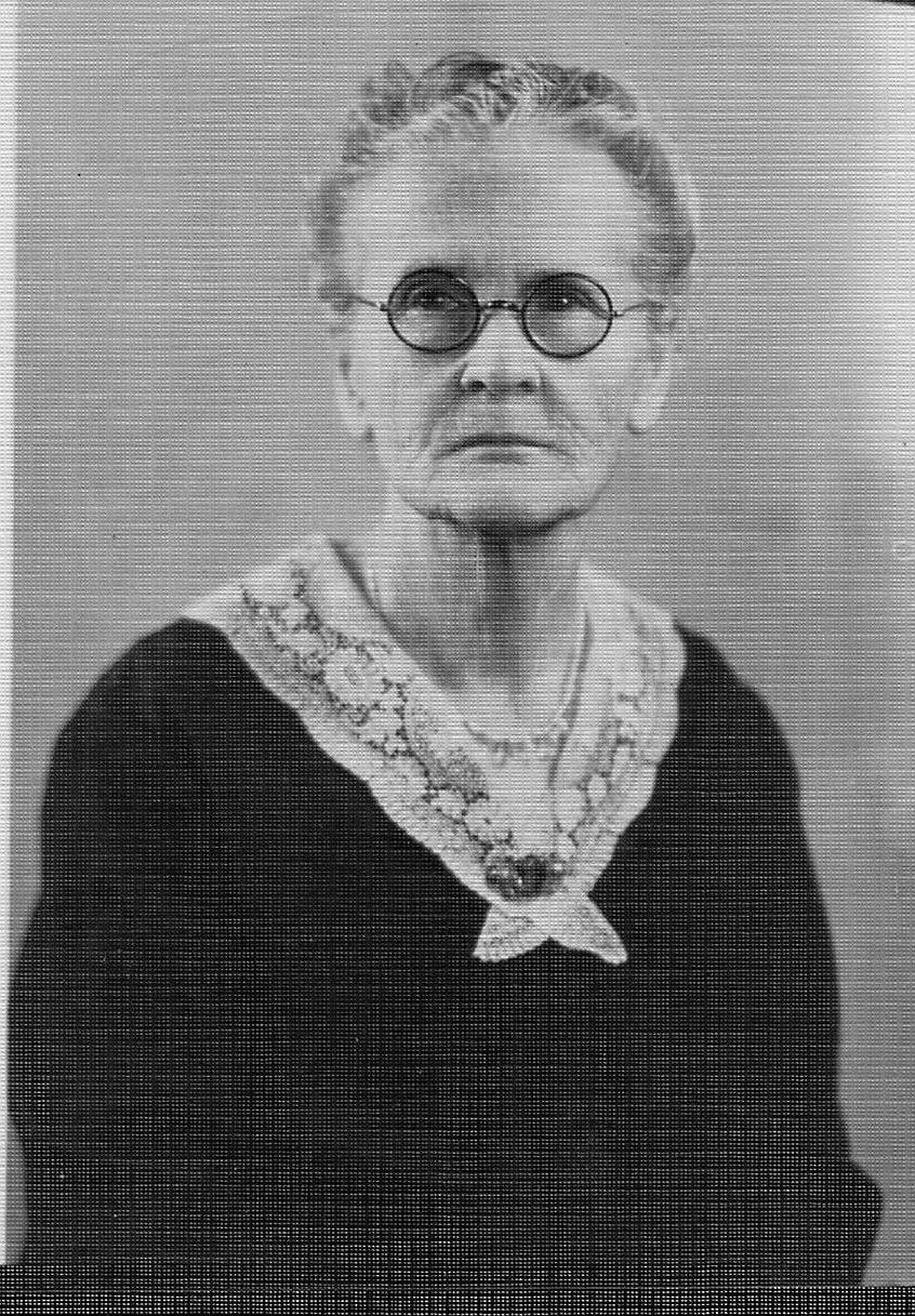 Etta Price