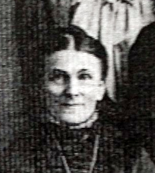 Mary Christena Hansen