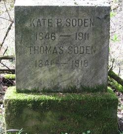 Thomas Soden