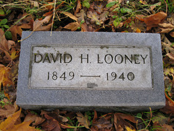 Robert David Looney
