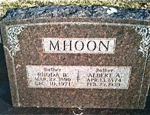 Lude Vicious Mhoon