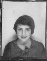 Mary Ellen Johnston