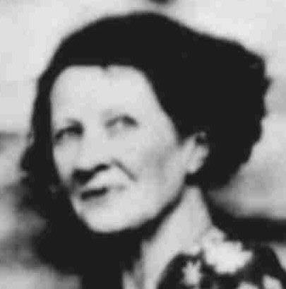 Thelma Pauline Anderson