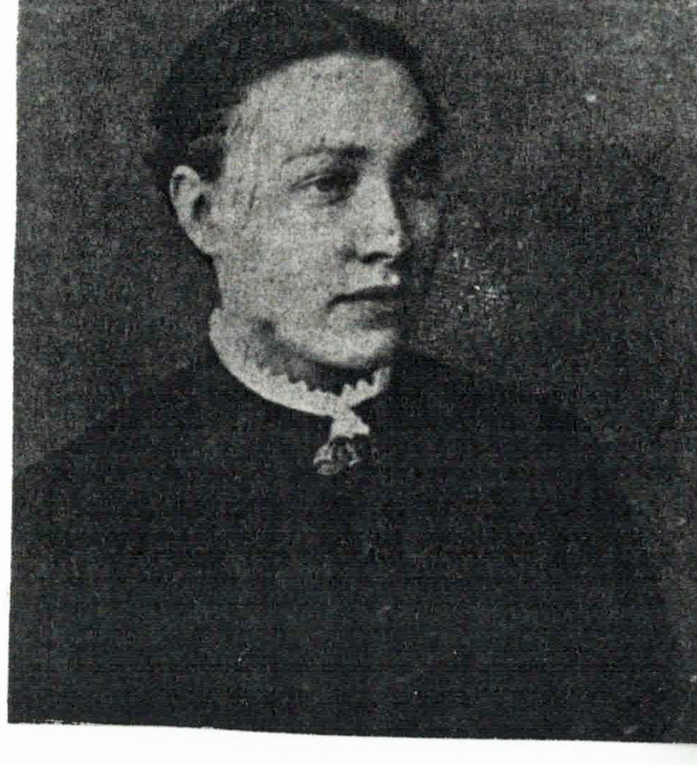 Ingeborg Hansdatter