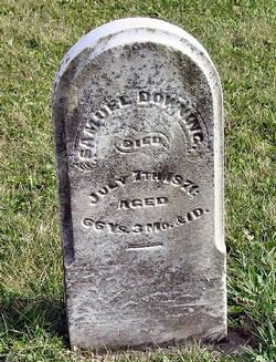 Samuel Thornton Washington