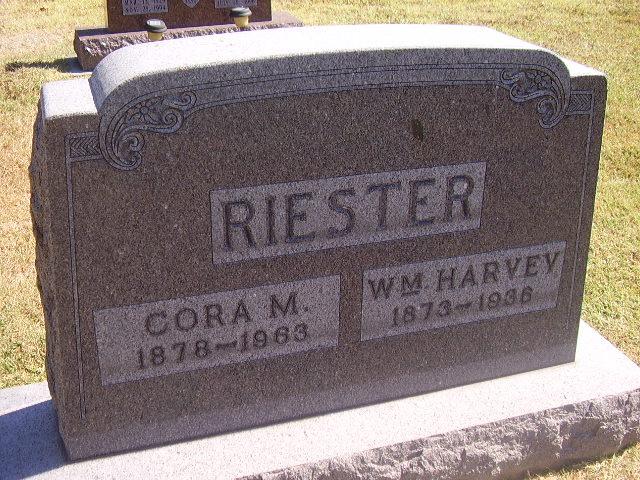 William Rister