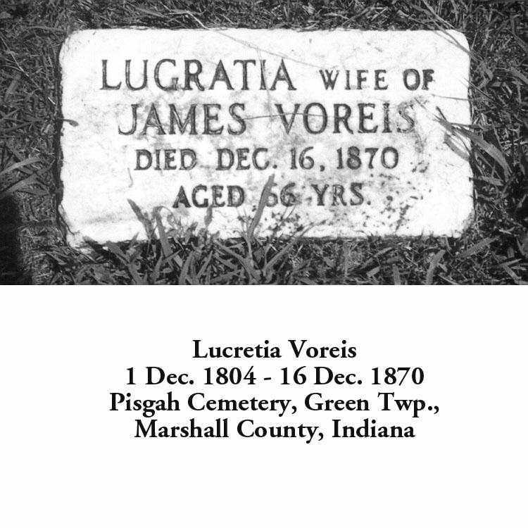 Lucretia Jackson