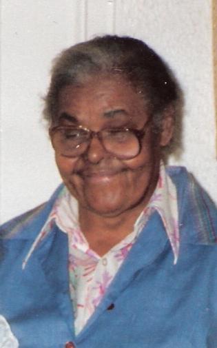 Antonia Cano Serrano