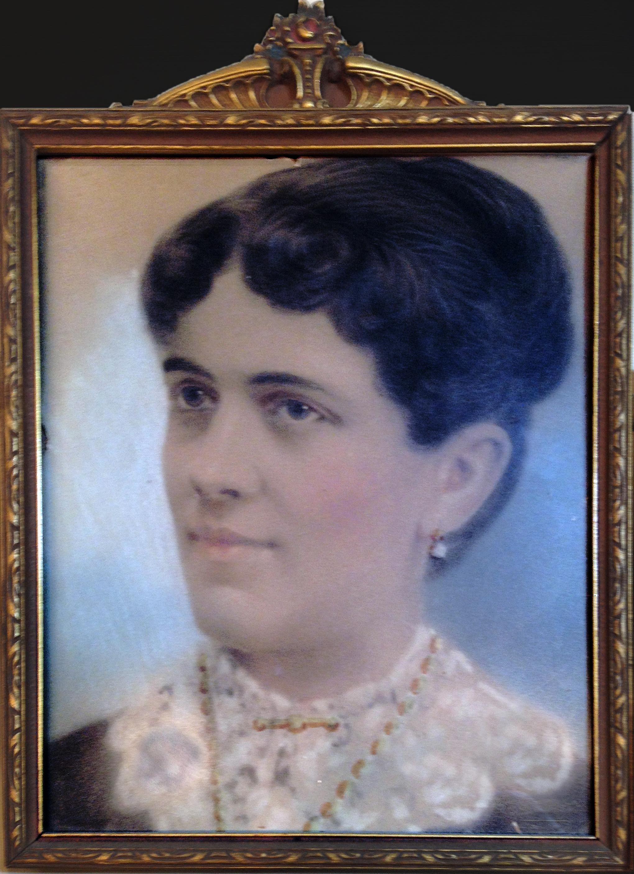 Sophia Schmitt