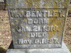 William Erwin Bentley
