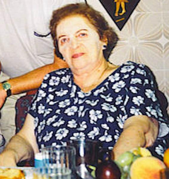 Adele Solomon
