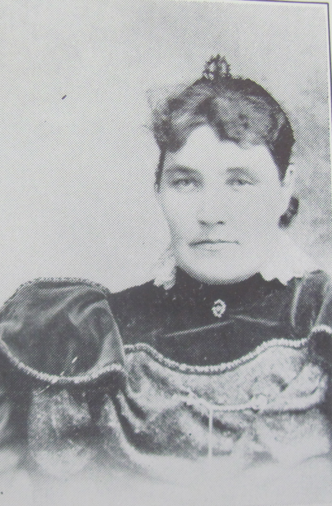 Alice Van Loon