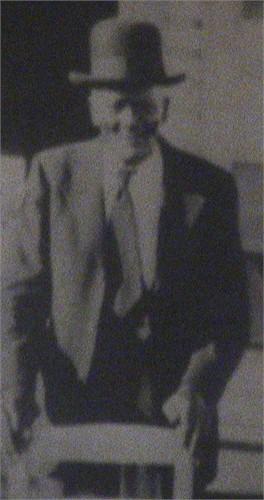 Joseph Monroe Casteel