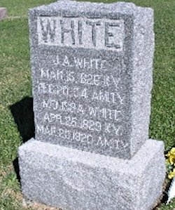 Amity White