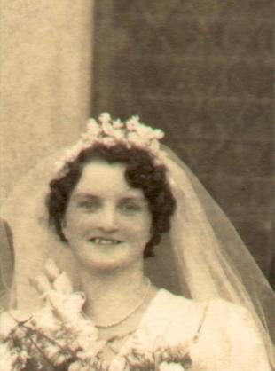 Ida Lou Brice