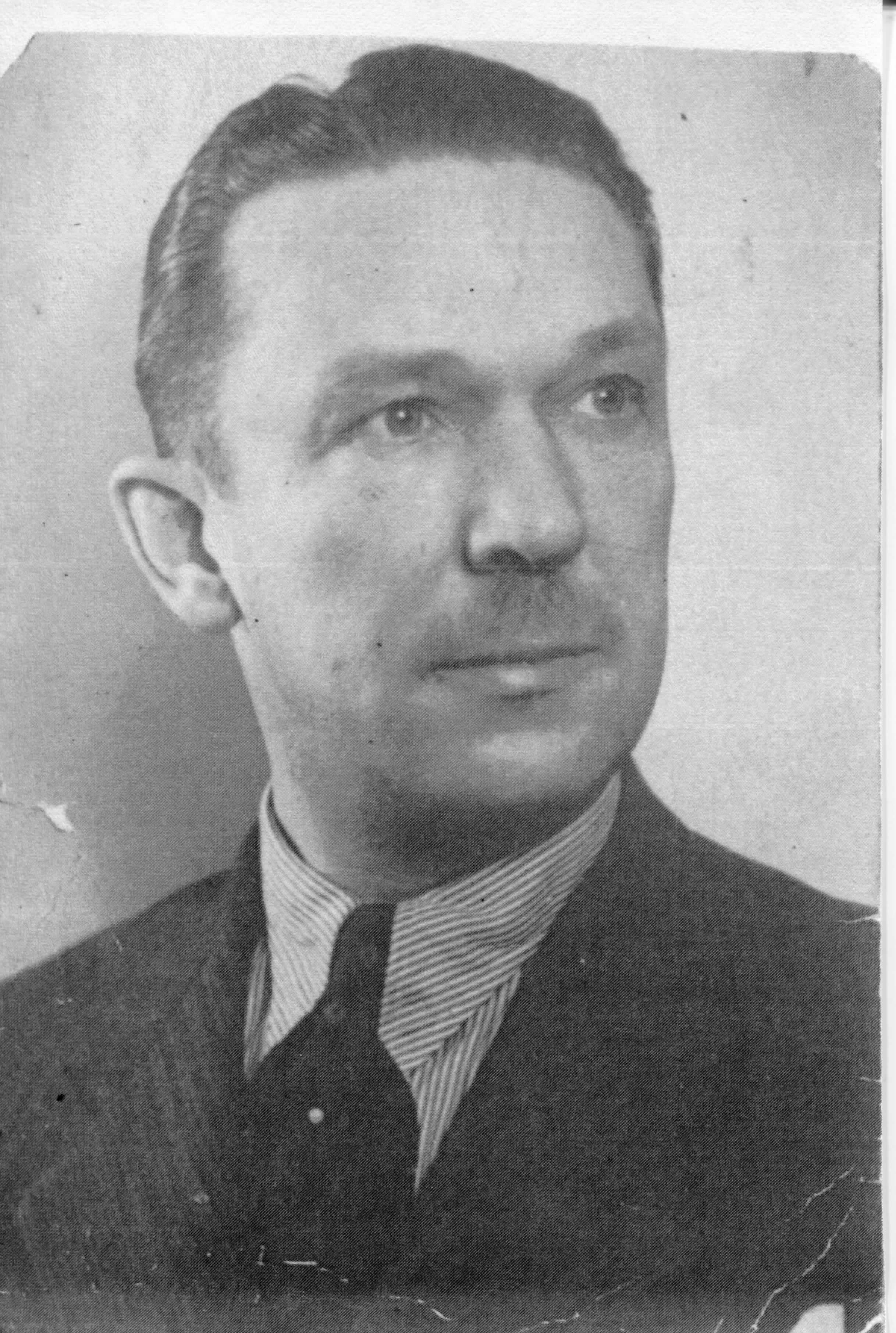 Christian Friedrich Buschmann