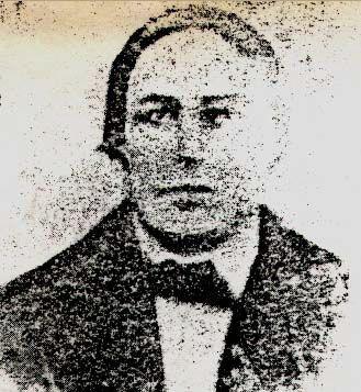 John W Frick
