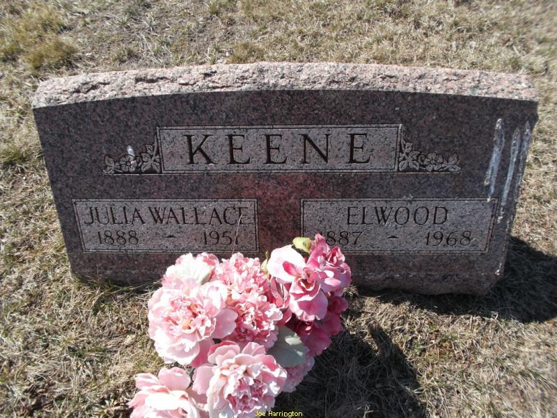 Julia Ann Keene