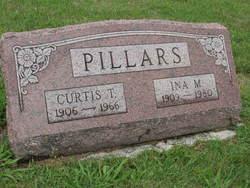J Isaiah Pillars