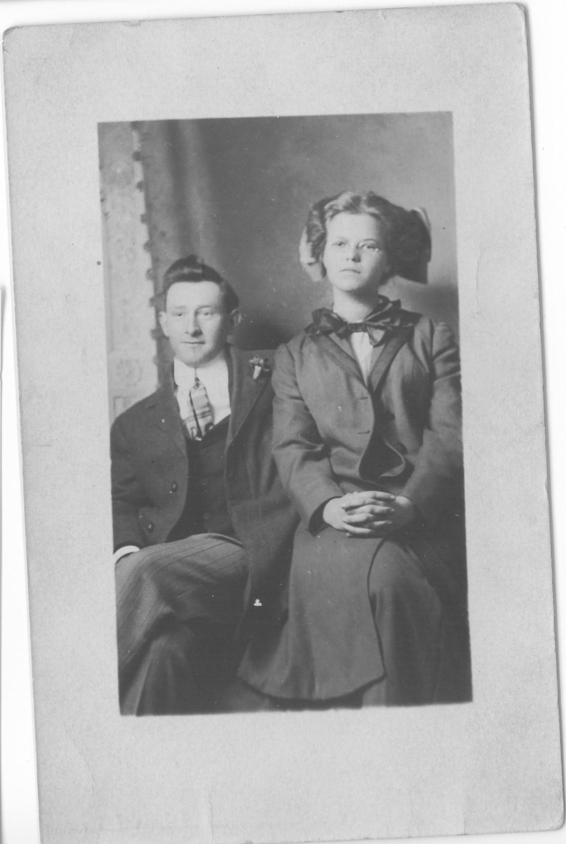 Ida Metcalf