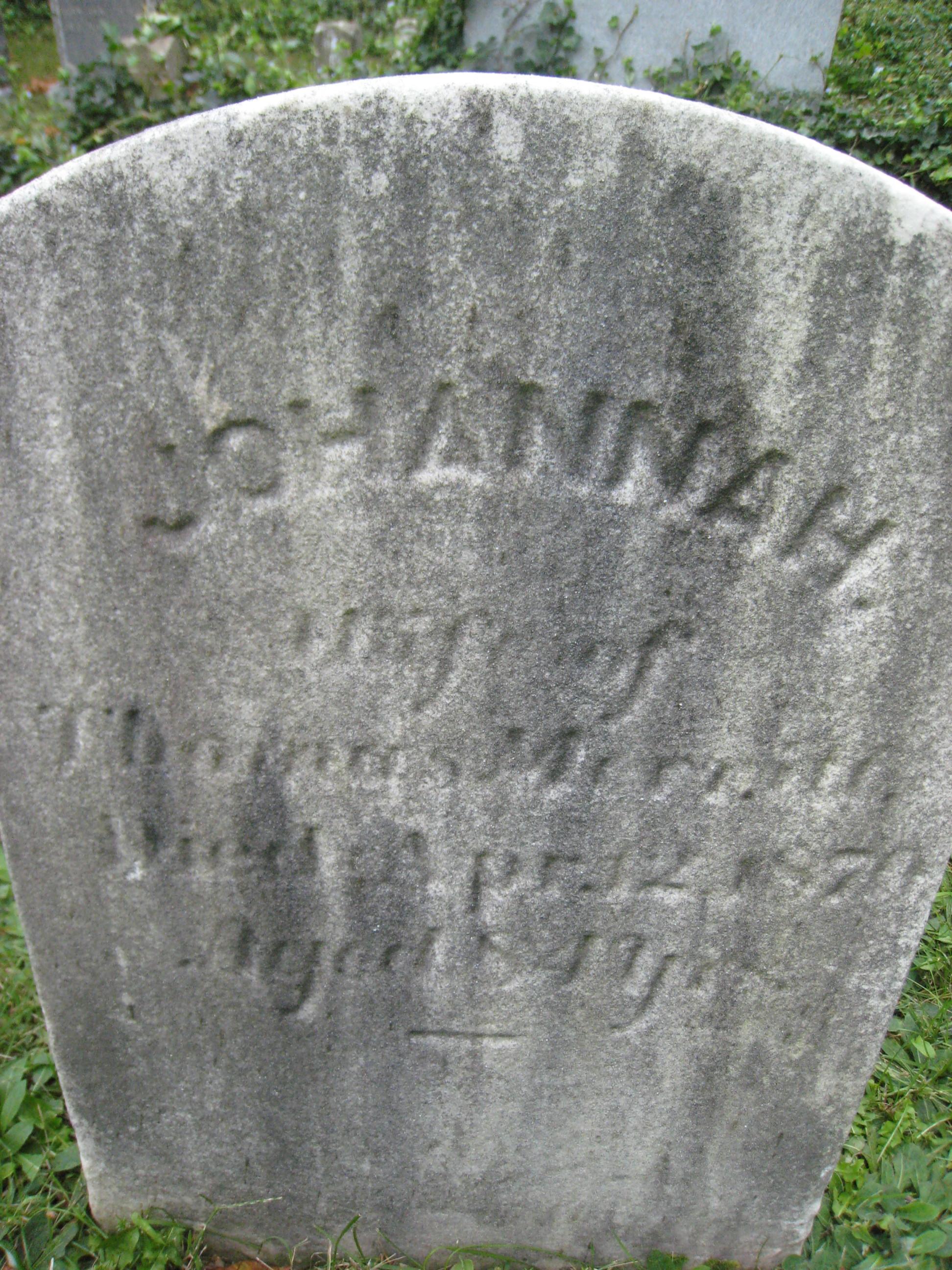 Johanna Merritt