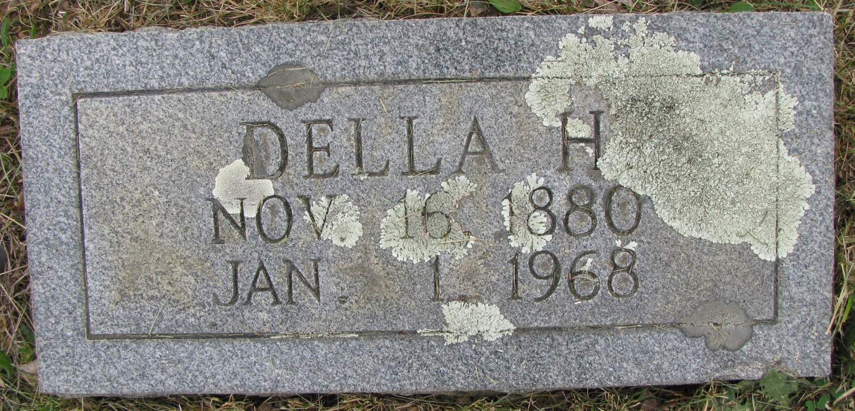 Della Roxie Hamblin