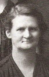 Clara Buttke