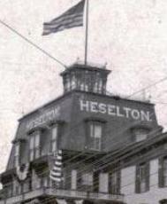 Alfred William Heselton