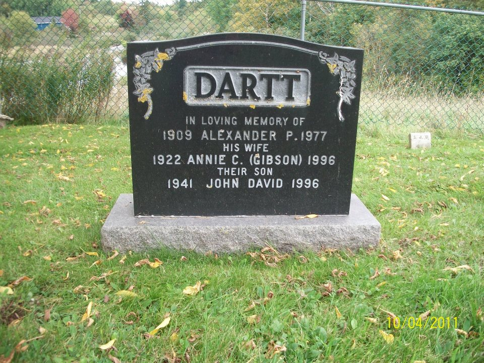 David Dartt
