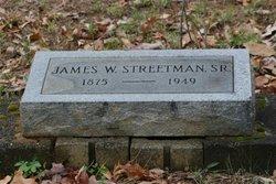 William Greer Streetman