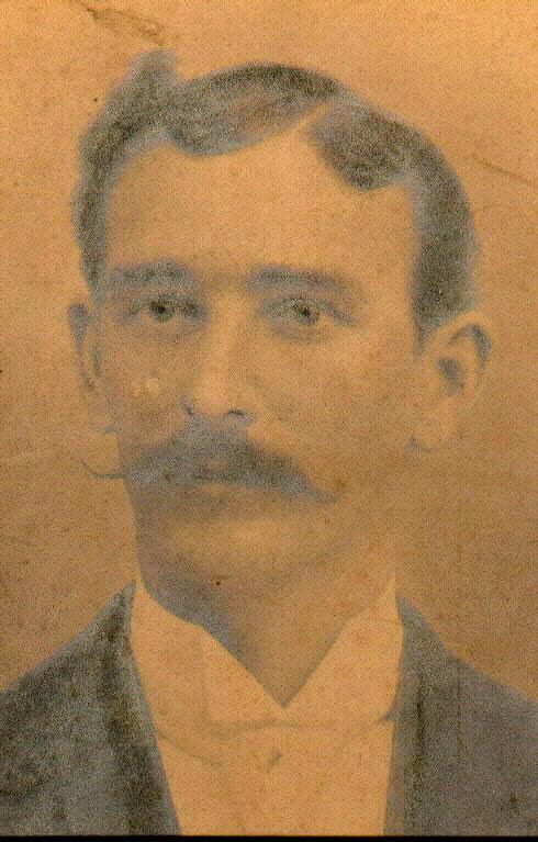 Henry Grebe