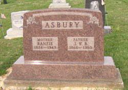 Beauregard Asbury