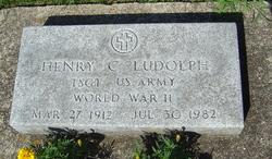 George Ludolph