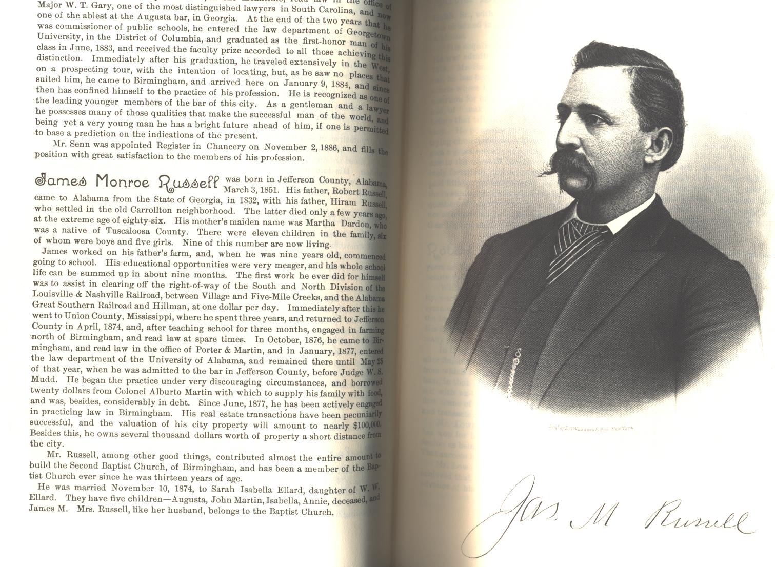 James Calvin Russell