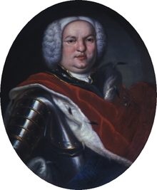 Friedrich Anton Von Bertrab
