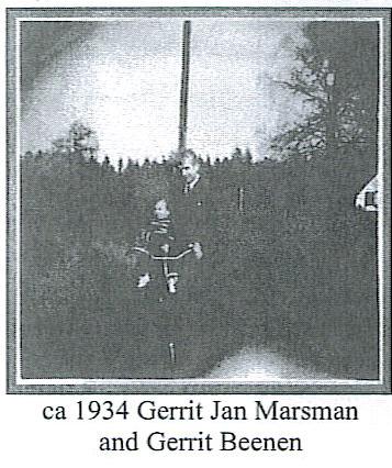 Hendrik Jan Marsman
