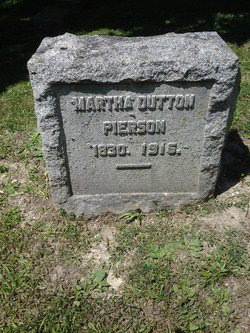 Martha A Dutton