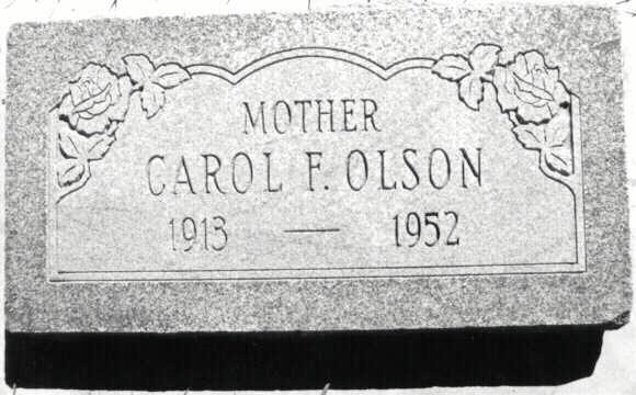 Carol Fairbourn