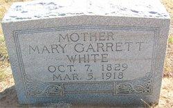Mary Ann Garrett