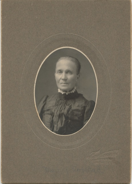 Mary Claire Johnston